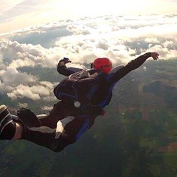 Réserver Saut en parachute département Rhône