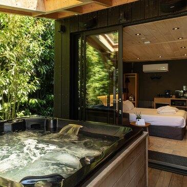 Week end en Amoureux en région Bourgogne