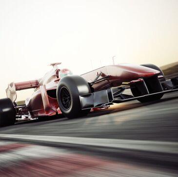 Simulateur de Pilotage en Formule 1 près de Versailles