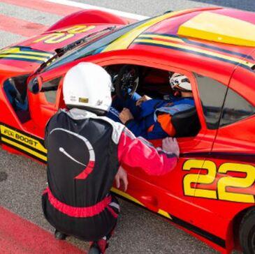 Journée de Coaching en Prototype - Circuit de Magny-Cours Club en région Bourgogne