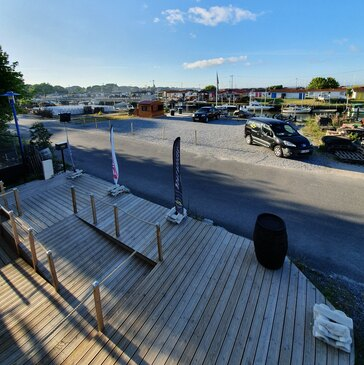 Andernos-les-Bains, Gironde (33) - Permis bateau