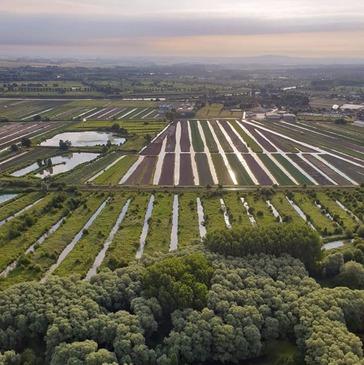 Week end Vol en Montgolfière à Arras en région Nord-Pas-de-Calais