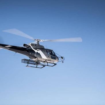 Pilotage d'Hélicoptère à Lyon