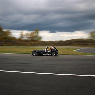 Circuit de Folembray, Aisne (02) - Stage de Pilotage Lotus et Caterham