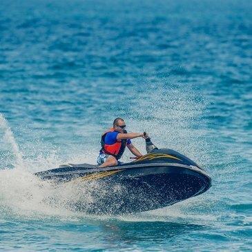Landes (40) Aquitaine - Sport Aquatique