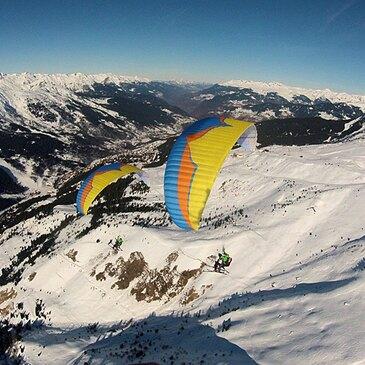 Savoie (73) Rhône-Alpes - Sport Aérien