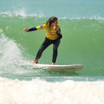 La Palmyre, à 20 min de Royan, Charente maritime (17) - Surf et Sport de Glisse