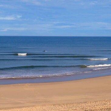 Surf et Sport de Glisse proche La Palmyre, à 20 min de Royan