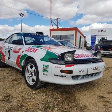 Réserver Stage de Pilotage Rallye département Deux sèvres