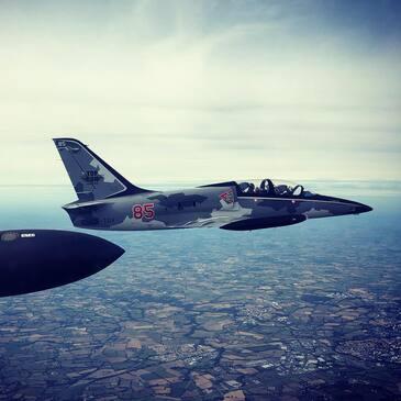 Offrir Vol avion de chasse département Aude