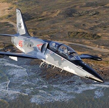 Réserver Vol avion de chasse département Aude