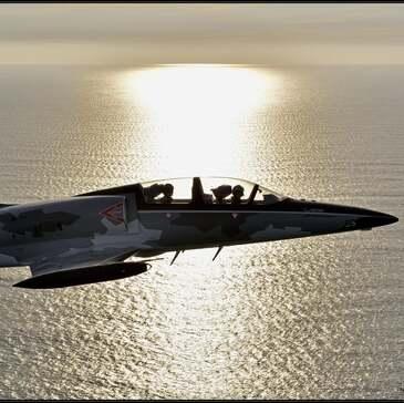 Réserver Vol avion de chasse en Languedoc-Roussillon