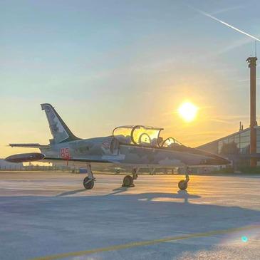 Offrir Vol avion de chasse département Seine maritime