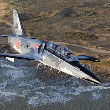 Offrir Vol avion de chasse en Haute-Normandie
