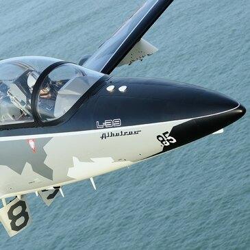 Réserver Vol avion de chasse département Seine maritime