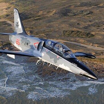 Réserver Vol avion de chasse en Haute-Normandie
