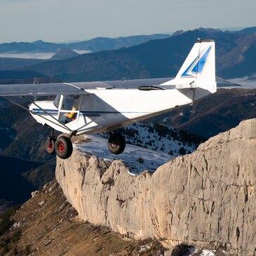 Offrir Pilotage ULM département Alpes de Haute Provence