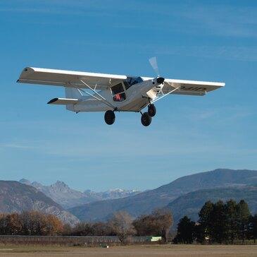 Offrir Pilotage ULM en Provence-Alpes-Côte d'Azur et Corse