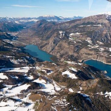 Réserver Pilotage ULM en Provence-Alpes-Côte d'Azur et Corse