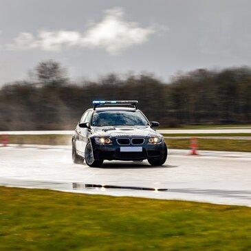 Baptême de Drift en BMW M3 - Circuit de La Ferté-Gaucher