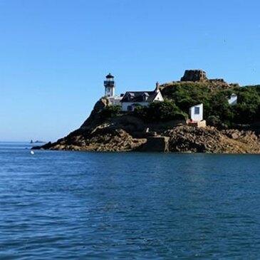 Carantec, à 15 min de Morlaix, Finistère (29) - Permis bateau