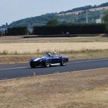 Circuit de Château Gaillard, Ain (01) - Stage de Pilotage Berline Sportive