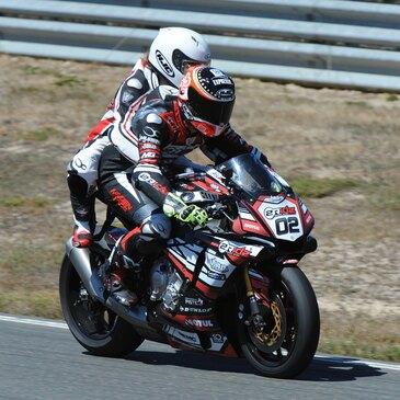 Circuit de Mérignac, Gironde (33) - Baptême Moto sur Circuit