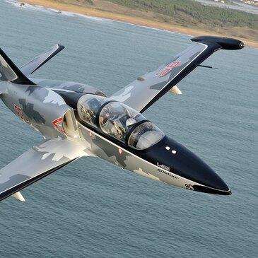 Offrir Vol avion de chasse en Midi-Pyrénées