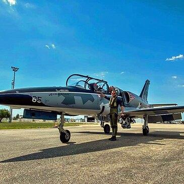 Offrir Vol avion de chasse département Haute Garonne