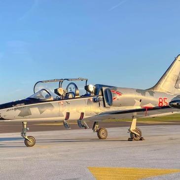 Aéroport de Carcassonne, à 1h de Toulouse, Haute Garonne (31) - Vol avion de chasse