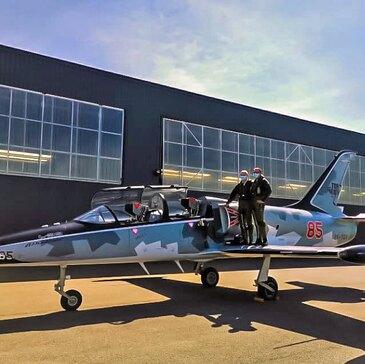 Réserver Vol avion de chasse en Midi-Pyrénées