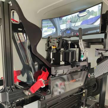 Simulateur de Pilotage Auto Pro à Alfortville près de Paris