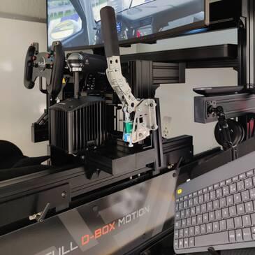 Simulateur de Pilotage Auto, département Val de marne