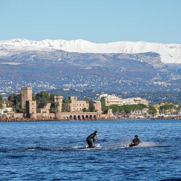 Offrir Surf et Sport de Glisse département Alpes Maritimes