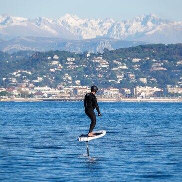 Sport Aquatique en région Provence-Alpes-Côte d'Azur et Corse