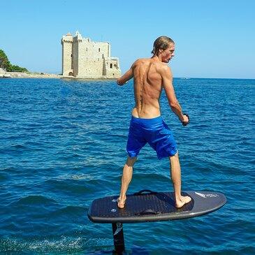 Réserver Surf et Sport de Glisse en Provence-Alpes-Côte d'Azur et Corse