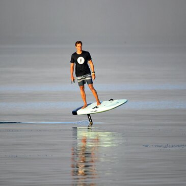 Initiation au Surf Electrique à Foil à Saint-Raphaël