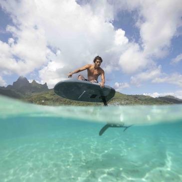 Surf et Sport de Glisse, département Alpes Maritimes
