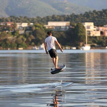 Surf et Sport de Glisse proche Plage de Mandelieu