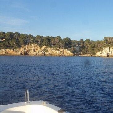 Permis Bateau à Golfe-Juan en région Provence-Alpes-Côte d'Azur et Corse