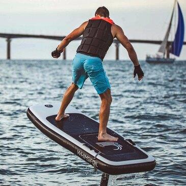 Surf et Sport de Glisse, département Charente maritime