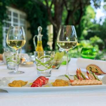 Week end Gastronomique en région PACA et Corse