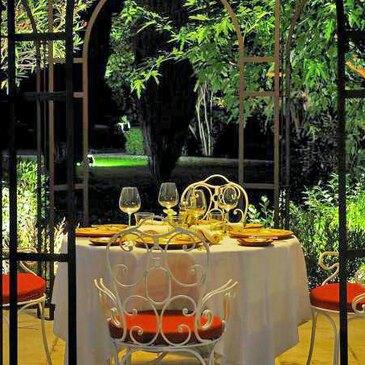 Week end Gastronomique proche Le Pontet, à 10 min d'Avignon