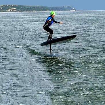Surf et Sport de Glisse, département Côtes-d'Armor
