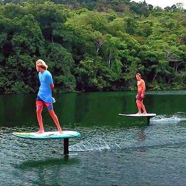 Surf et Sport de Glisse, département Sarthe