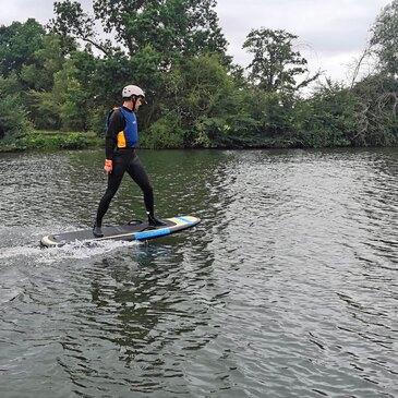 Sarthe (72) Pays-de-la-Loire - Sport Aquatique