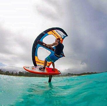 Surf et Sport de Glisse, département Hérault