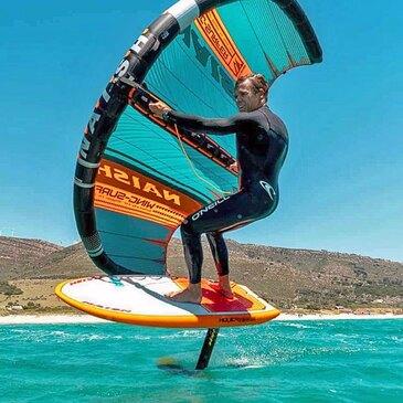 Surf et Sport de Glisse en région Languedoc-Roussillon