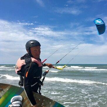 Beauduc, Bouches du Rhône (13) - Surf et Sport de Glisse