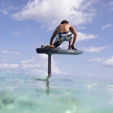 Initiation au Surf Electrique à Foil à Quiberon